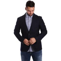 Odjeća Muškarci  Jakne i sakoi Antony Morato MMJA00322 FA500034 Plava