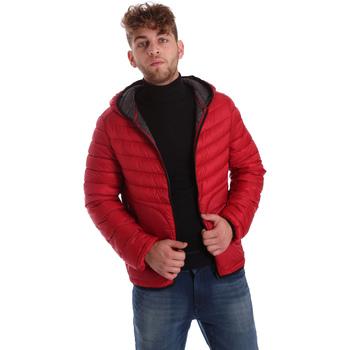 Odjeća Muškarci  Pernate jakne Gaudi 721BU35009 Crvena