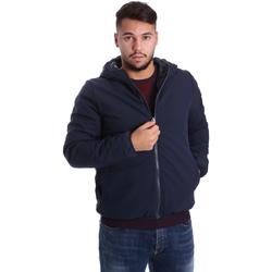 Odjeća Muškarci  Pernate jakne Invicta 4442128/UM Plava