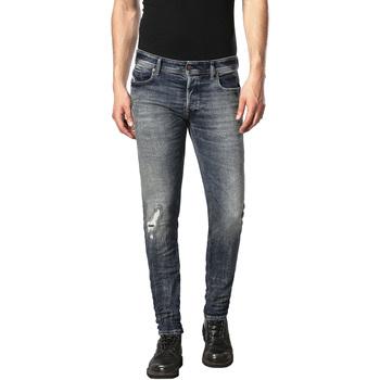 Odjeća Muškarci  Slim traperice Diesel 00S7VG 084GN Plava