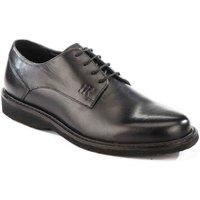 Obuća Muškarci  Derby cipele Lumberjack SM34304 002 B01 Crno
