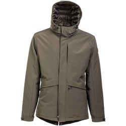 Odjeća Muškarci  Parke U.S Polo Assn. 42758 51919 Zelena