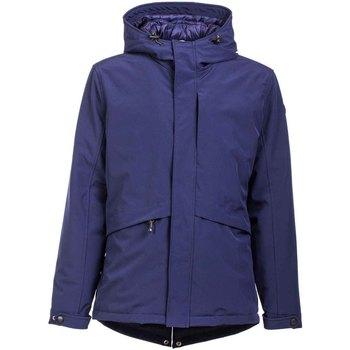 Odjeća Muškarci  Parke U.S Polo Assn. 42758 51919 Plava