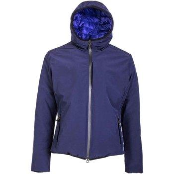 Odjeća Muškarci  Pernate jakne U.S Polo Assn. 43017 51919 Plava
