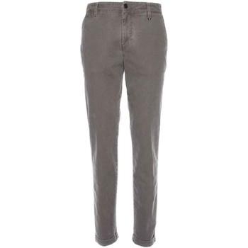 Odjeća Muškarci  Chino hlačei hlače mrkva kroja NeroGiardini A770020U Drugi