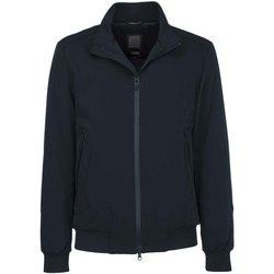 Odjeća Muškarci  Kratke jakne Geox M7420S T2408 Plava