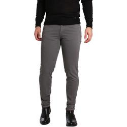 Odjeća Muškarci  Hlače s pet džepova Sei3sei PZV17 7226 Siva