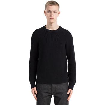 Odjeća Muškarci  Puloveri Calvin Klein Jeans J30J305479 Crno