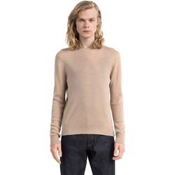 Odjeća Muškarci  Puloveri Calvin Klein Jeans J30J305885 Bež