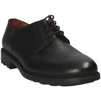 Obuća Muškarci  Derby cipele Maritan G 111333 Crno