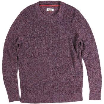 Odjeća Muškarci  Puloveri Tommy Hilfiger DM0DM02927 Crvena