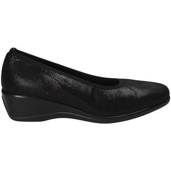 Obuća Žene  Balerinke i Mary Jane cipele Susimoda 830150 Crno