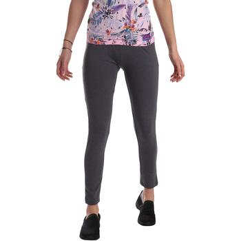 Odjeća Žene  Tajice Key Up LI22 0001 Siva