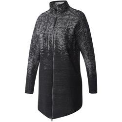 Odjeća Žene  Veste i kardigani adidas Originals BR9468 Crno