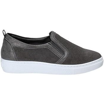 Obuća Žene  Slip-on cipele Grunland SC3617 Siva