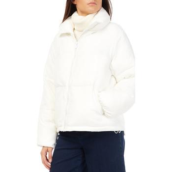 Odjeća Žene  Pernate jakne Gas 255672 Bijela