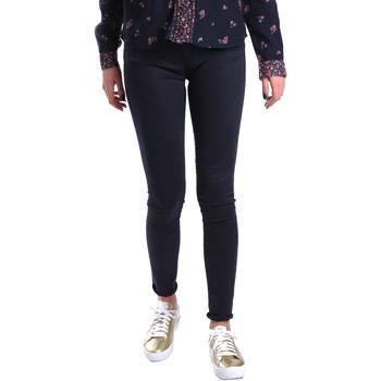 Odjeća Žene  Chino hlačei hlače mrkva kroja Gas 355652 Plava
