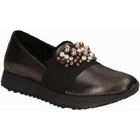 Obuća Žene  Slip-on cipele Apepazza MCT14 Siva