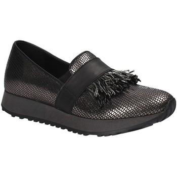Obuća Žene  Slip-on cipele Apepazza MCT15 Siva