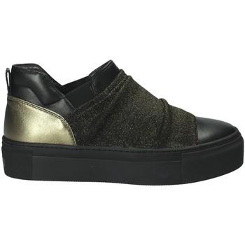 Obuća Žene  Slip-on cipele Janet Sport 40904 Crno