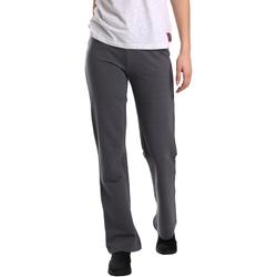 Odjeća Žene  Lagane hlače / Šalvare Key Up 549F 0001 Siva