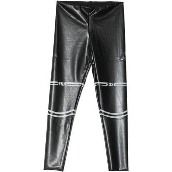 Odjeća Žene  Tajice Denny Rose 721DD20022 Crno