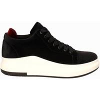 Obuća Žene  Niske tenisice Exé Shoes F17006882016 Crno