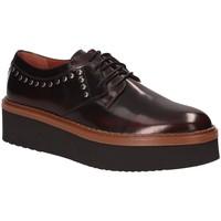 Obuća Žene  Derby cipele Triver Flight 217-02 Crvena