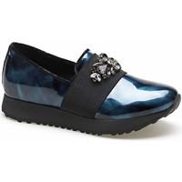 Obuća Žene  Slip-on cipele Apepazza MCT16 Plava