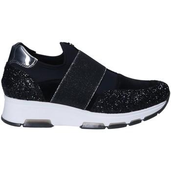 Obuća Žene  Slip-on cipele Keys 7063 Crno