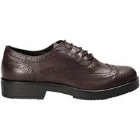 Obuća Žene  Derby cipele Mally 4704S Smeđa