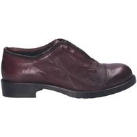 Obuća Žene  Derby cipele Mally 5523 Crvena