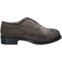 Obuća Žene  Derby cipele Mally 5523 Siva