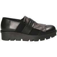 Obuća Žene  Slip-on cipele Mally 5965 Crno