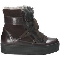 Obuća Žene  Čizme za snijeg Mally 5990 Smeđa
