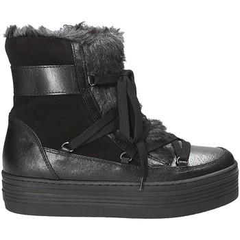 Obuća Žene  Čizme za snijeg Mally 5990 Crno