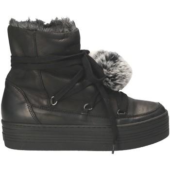 Obuća Žene  Čizme za snijeg Mally 5991 Crno