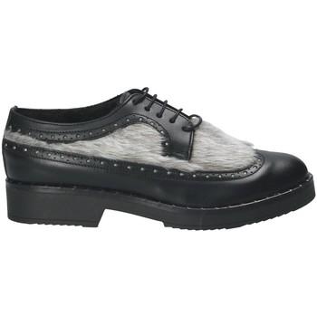Obuća Žene  Derby cipele Mally 4665SD Crno