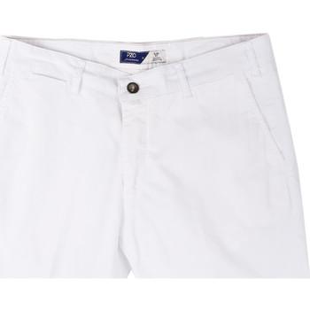 Odjeća Muškarci  Bermude i kratke hlače Sei3sei PZV132 81497 Bijela