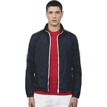 Odjeća Muškarci  Gornji dijelovi trenirke Antony Morato MMCO00569 FA600054 Plava