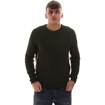 Odjeća Muškarci  Puloveri U.S Polo Assn. 52379 52229 Zelena