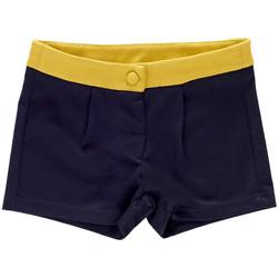 Odjeća Djeca Bermude i kratke hlače Chicco 09052639 Plava