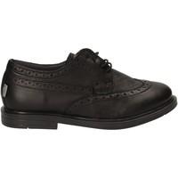 Obuća Djeca Derby cipele Melania ME6023F7I.A Crno