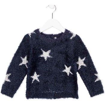 Odjeća Djeca Majice dugih rukava Losan 726 5000AD Plava