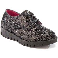 Obuća Djeca Derby cipele Lumberjack SG20404 004 P10 Crno