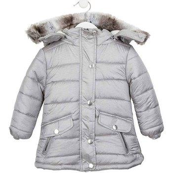 Odjeća Djeca Pernate jakne Losan 726 2007AD Siva