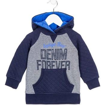Odjeća Djeca Sportske majice Losan 725 6003AC Plava