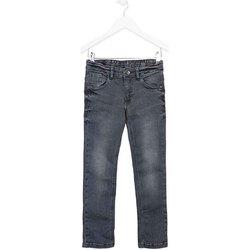 Odjeća Djeca Slim traperice Losan 723 9006AA Siva