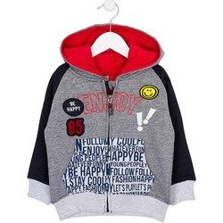 Odjeća Djeca Sportske majice Losan 725 6013AC Plava