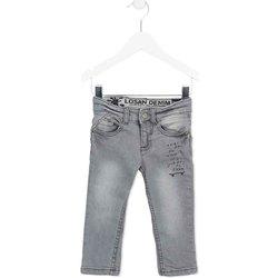 Odjeća Djeca Slim traperice Losan 725 9004AC Siva